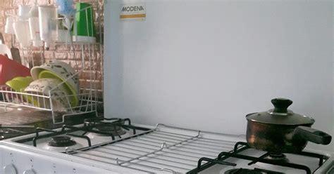 Kompor Gas Modena Fc 7300 what you do review cara menggunakan oven pada