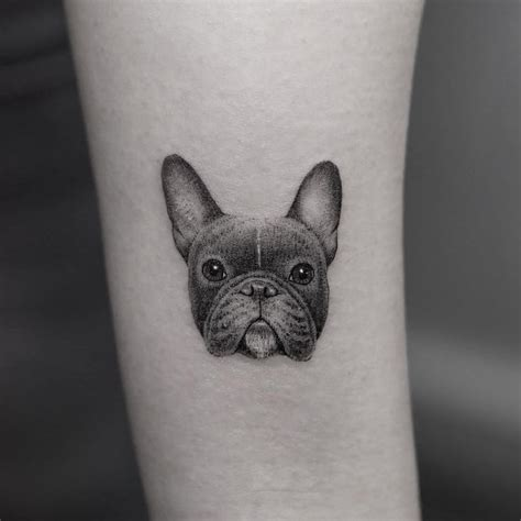 french bulldog tattoo bulldog www pixshark images