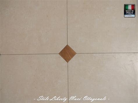 pavimenti pietra leccese pavimento pietra leccese ottagonale in gres antimacchia