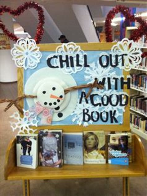 Book Themes For January | 1000 images about winter bulletin boards on pinterest
