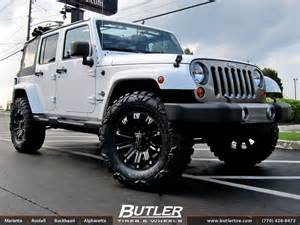 Rims And Tires For Jeep Wrangler Jeep Wrangler Tires And Rims