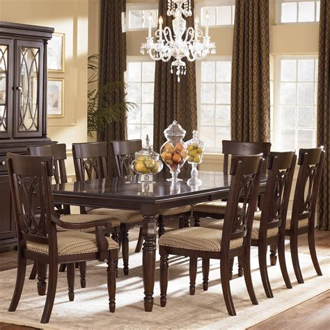Nine Dining Room Set by Nine Dining Room Set Alliancemv