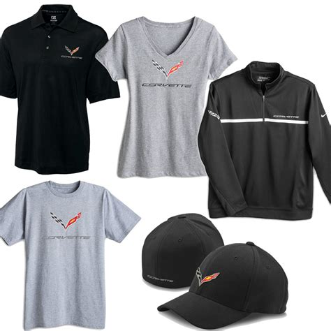 c7 corvette apparel zip has c7 apparel in time for the holidays corvette