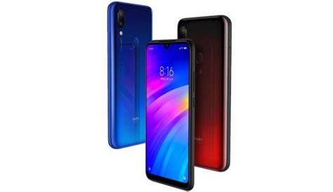 redmi  officially launched   xiaomi