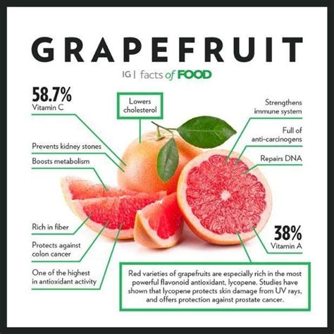 Greipfrut In A Detox Diet by 17 Best Images About Fruit On Health Vitamin
