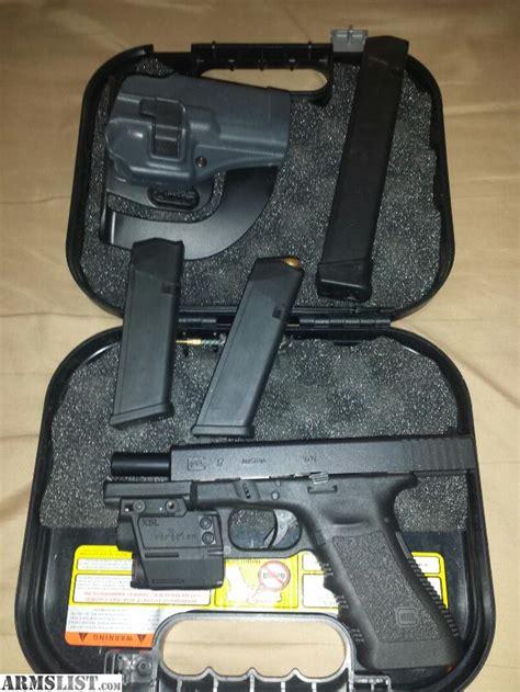 glock 17 laser light armslist for sale glock 17 viridian x5l green laser light