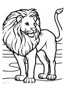 chima lion coloriage coloring pages