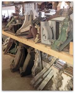 Architectural Salvage Corbels eye for design decorating with architectural salvage corbels