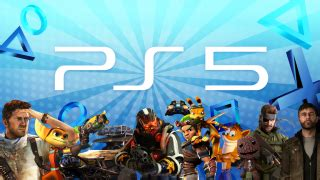 ps5: what's the latest playstation 5 news and when will