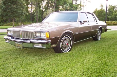 1983 pontiac parisienne 1983 pontiac parisienne u s question