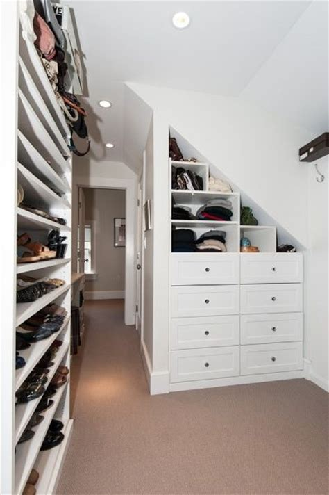 Loft Closet Solutions by 17 Best Images About Wardrobe Ideas On