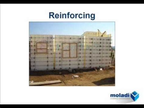 Low cost Construction Housing   Block Free Building System