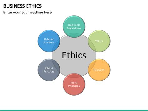 powerpoint templates for business ethics powerpoint templates business ethics choice image