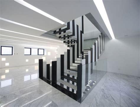 ringhiera scala moderna ringhiere design moderno