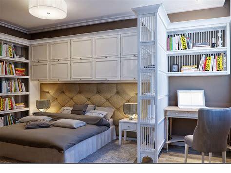 foundation dezin decor bedroom  storage ideas
