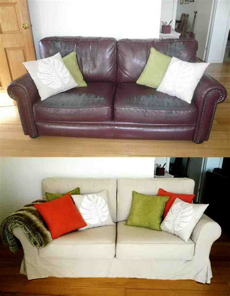 Custom Made Slipcovers custom made sofa slipcovers home furniture design