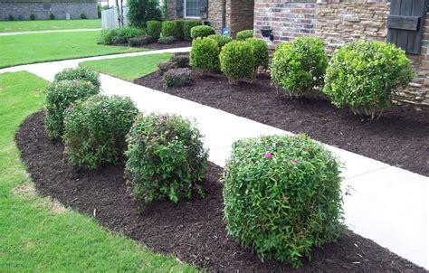 nichols landscaping landscape maintenance portfolio nichols reliable