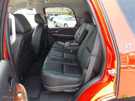2013 Chevy Tahoe Interior by 2013 Chevy Tahoe Specs Autos Post