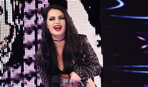 paige news wwe 5 biggest stories this week paige s return nxt call