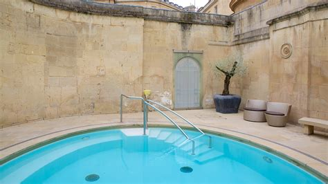 Bath Spa Thermae Bath Spa In Bath Expedia