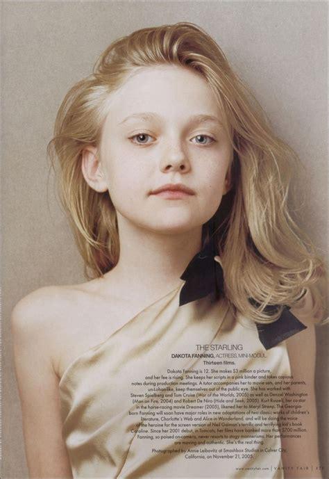 Is Dakota Fanning Breaking Federal Child Laws by Sundance 2007 Is Dakota In Child