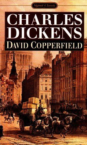 charles dickens biography david copperfield david copperfield dickens charles