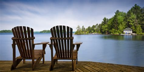 considering buying a second home or cottage what you need