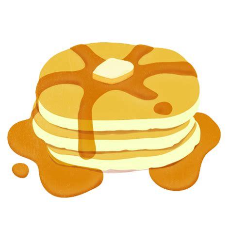pancake clipart best pancake clipart 20154 clipartion