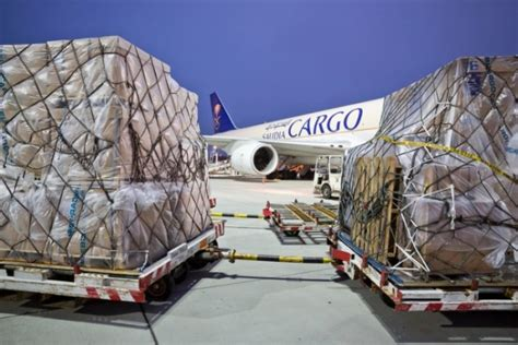 air cargo india saudia cargo looking to extend indian coverage air cargo week