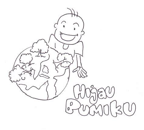Kaos Alam Bukan Mainan Lingkungan contoh gambar karikatur newhairstylesformen2014