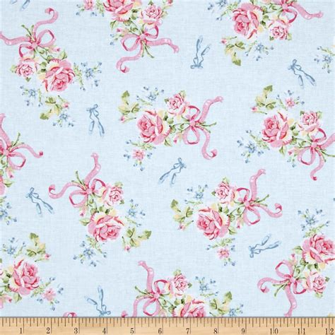 treasures by shabby chic discount designer fabric