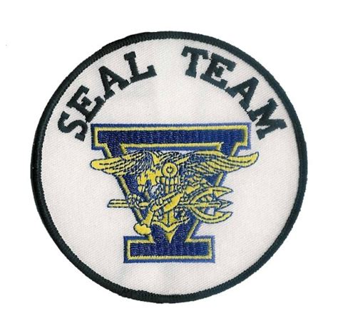 Seal Team 10 Patch navy seal team 5 patch