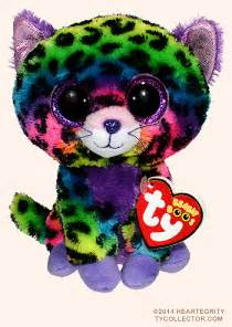 beanie boo cat colouring pages 3