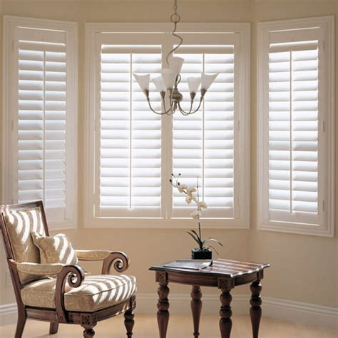 Bay Window Shutters Winchester & Basingstoke Hampshire