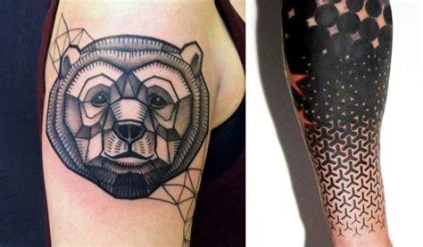 2017 trend geometric tattoo celtic owl check more at beste geometrische tattoos in bezug auf die tattoo kunst
