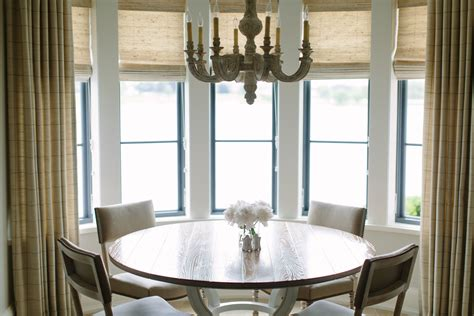 watergate residence grey dining tables  dining