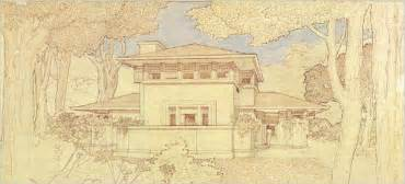 Frank Lloyd Wright Plans For Sale marion mahony griffin architecture the new york times
