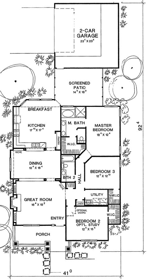 long narrow floor plans floor plans for long narrow houses house design plans