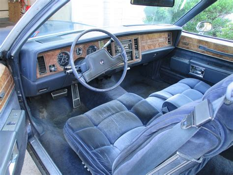 1984 buick lesabre interior pictures cargurus