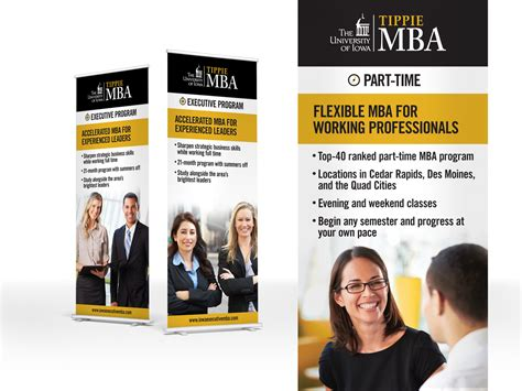 Iowa Mba by Of Iowa Mba Program Mindfire Communications