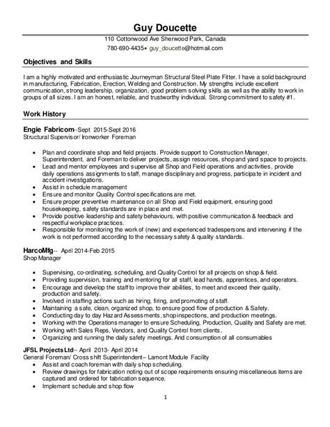 The Guys Resume by S Resume 2016