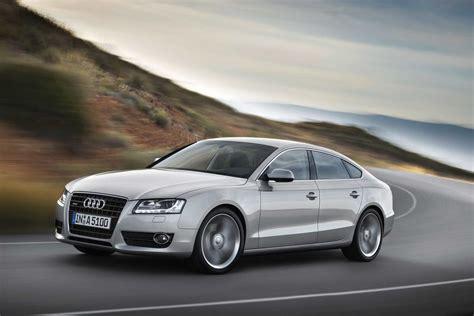 Audi Sportsback by Audi A5 Sportback