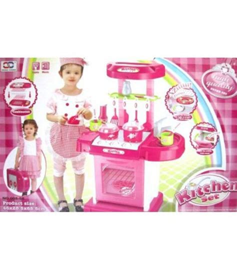 Kitchen Set 008 58 azi 008 58 plastic kitchen set for questions and