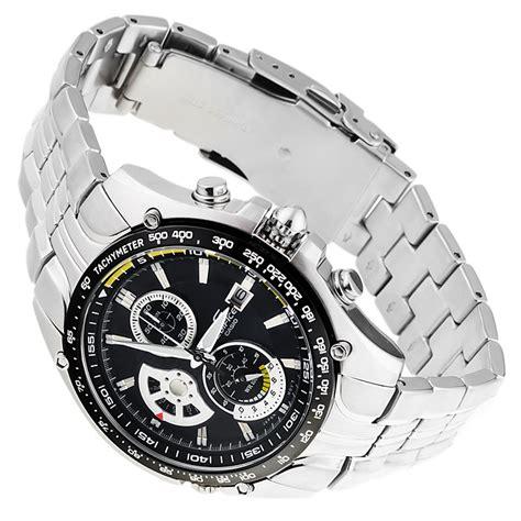 Jam Tangan Pria Original Casio Edifice Ef 326d 7av jual jam tangan casio edifice ef 543d 2a original