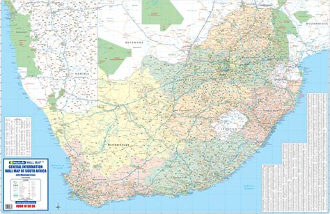 free printable road maps south africa alle bedrijven online landkaarten pagina 1