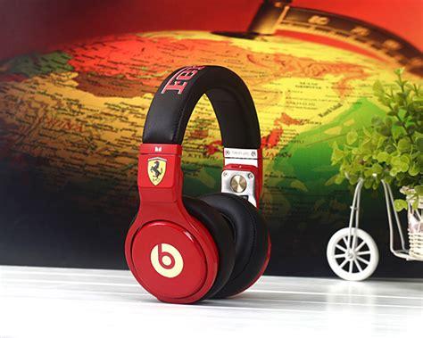 beats by dr dre beats pro headphones review beats by dre pro limited edition headphones