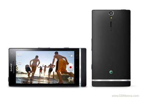 Hp Sony Android Dual Kamera xperia s handphone android sony dengan spesifikasi kamera 12 megapiksel dan prosesor dual