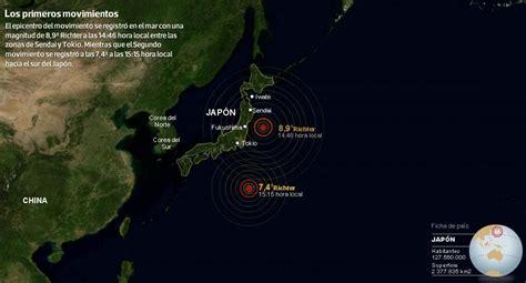 imagenes terremoto japon 2011 videos imagenes terremoto en japon 2011 farandula y noticias