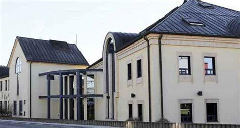 le foyer luxembourg mersch le foyer pour r 233 fugi 233 s est ouvert