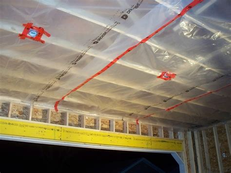 vapor barrier ceiling white and yellow wire in ceiling box white free engine